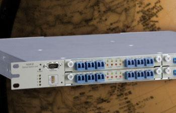 Image of Intelligent Optical switch