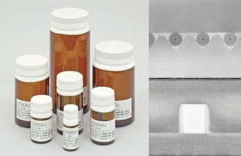 Image of High Refractive Index / Low Refractive Index Resins