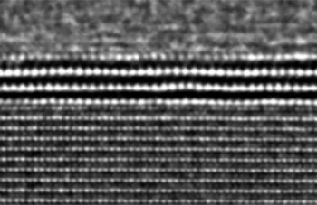 Image of Transmission Electron Microscopy (TEM)