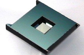 Image of XUV Transmission Grating