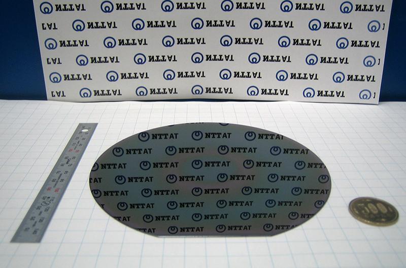 GaN HEMT epiwafersのイメージ画像
