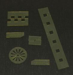 Any shapes waveplates