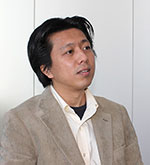 Tomoya Yoshida Deputy General Manager echnical Department INTERNET MULTIFEED CO.