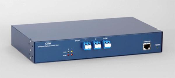 CSW Intelligent Optical Switch