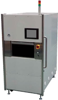 Pressure Controllable Automatic Curing System PCOA-01T