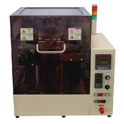 Pressure/Vacuum Compact Clean Oven PCO-083TA | NTT-AT